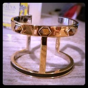 Vince Camuto Bracelet T-Bar Cuff